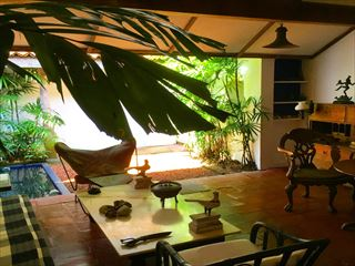 福岡発/スリランカにある唯一無二のホテル達を巡る~バワの面影を探す旅8日間/カンダラマ+NO11+ルヌガンガ+アフンガラ+ライトハウス泊