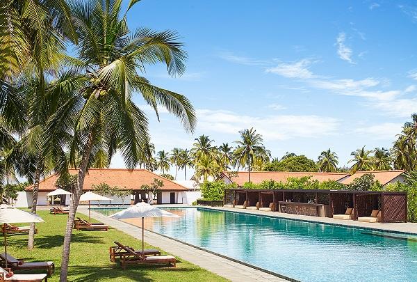 大阪発/スリランカにある唯一無二のホテル達を巡る~バワの面影を探す旅8日間/カンダラマ+NO11+ルヌガンガ+アフンガラ+ライトハウス泊