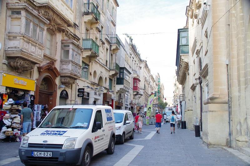 地中海リゾートと世界遺産が一度に楽しめるマルタ島へ/せっかくなら海を眺めたいSTジュリアン・ル・メリディアン<シービュールーム指定>7日間/送迎・朝食付フリープラン