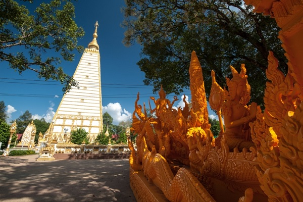 Love&Travel@Thailand<タイを見なおす旅~4000年前の壁画を見に>パー・テーム国立公園・パノムルン遺跡・ピマーイ遺跡・カオヤイ 南イサーン周遊 遺跡と食を愉しむタイムトラベル6日間