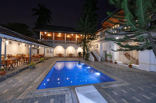 南インド ケララで過ごす南国時間ひとり旅 ~ヘリテージホテルに泊まるコーチン&クマラコム6日間/ハウスボート・ランチクルーズ付/人気のSQ利用・燃油チャージ込