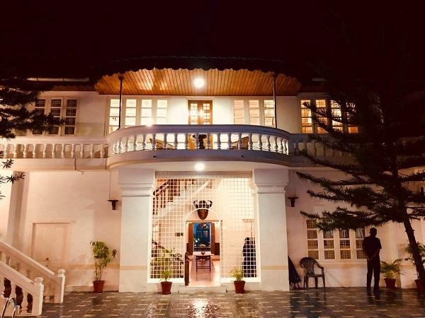 南インド ケララで過ごす南国時間~ヘリテージホテルに泊まるコーチン&クマラコム6日間/ハウスボート・ランチクルーズ付/人気のSQ利用・燃油チャージ込