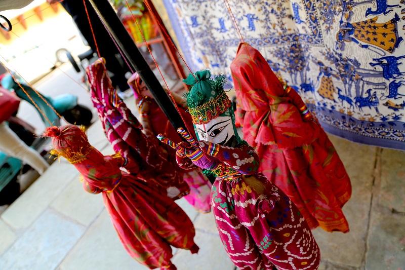 「旅と本」大人女子の南インド気まま旅★タラ・ブックス工房を訪問・カンチプラム観光+デリーフリープラン8日間/ひとり旅