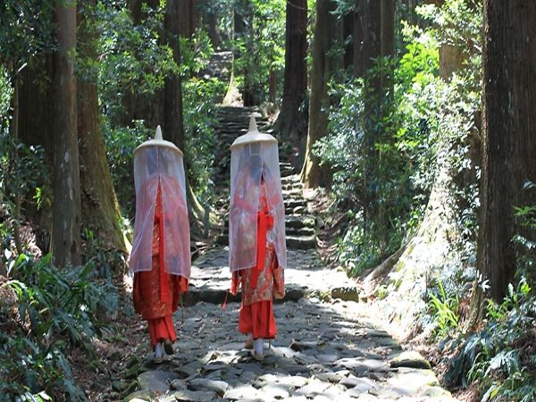 よみがえりの聖地 熊野三山と日本三名爆の那智の滝をめぐる!!海を展望する露天風呂で潮騒を聴きながら寛ぎの時間~自分をリセットする旅~