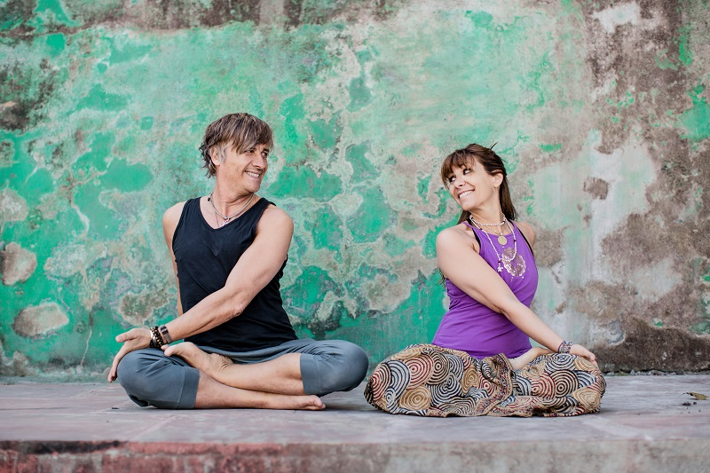 終了しました。★2018年10月4日(木)Odaka Yoga Japanタイ クラビで過ごす5日間/東南アジア最大のヨガフェスに参加/お料理教室やマッサージなどの特典付/ヨガ旅 大人のグループツアー ヨガ旅  リトリート
