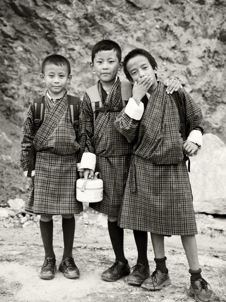 ブータンで「親子」を考える~ホーム&ファームステイを体験 母娘で行くブータン生活体験7日間