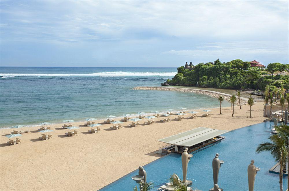 ゜◯。ムリア リゾート(ムリアグレンジャー)。◯゜バリ島最大級の6つ星リゾートホテルを満喫゜◯。滞在中毎朝食,専用車送迎付き|ガルーダインドネシア航空/エコノミークラス/関西発着直行便利用/4日間