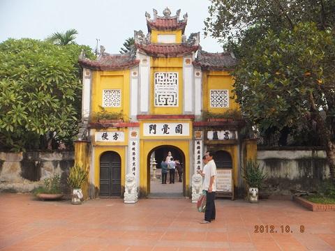 ベトナムの全8つの世界遺産を巡る周遊紀行8日間/各地世界遺産を専用車・日本語ガイドで観光&郷土料理付